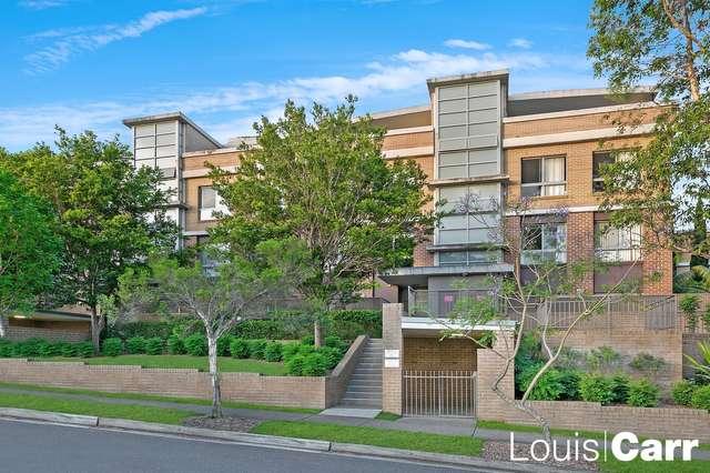 64/31-39 Sherwin Avenue, Castle Hill NSW 2154