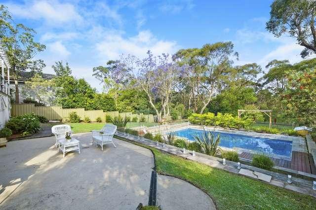 93 Wallalong Crescent, West Pymble NSW 2073