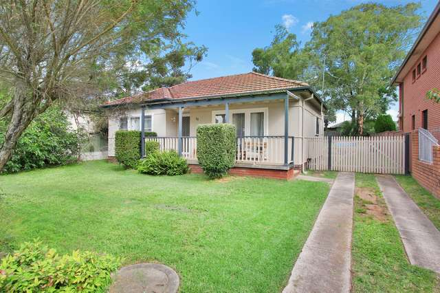 58 Crudge Road, Marayong NSW 2148