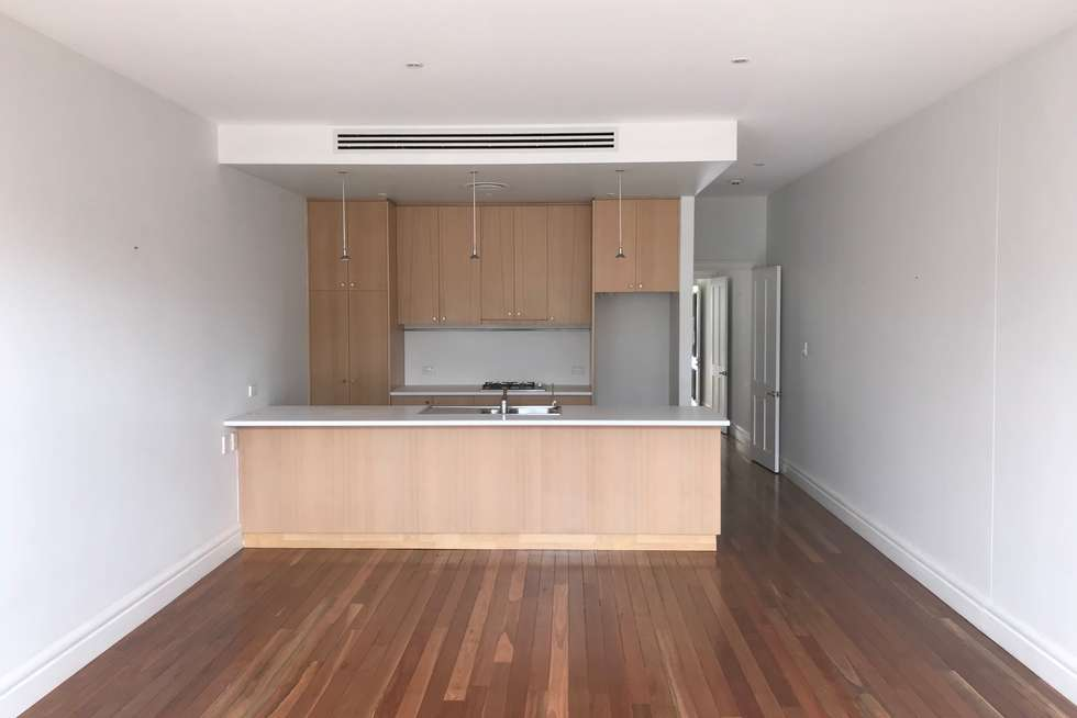 Second view of Homely townhouse listing, 346A Angas Street, Adelaide SA 5000