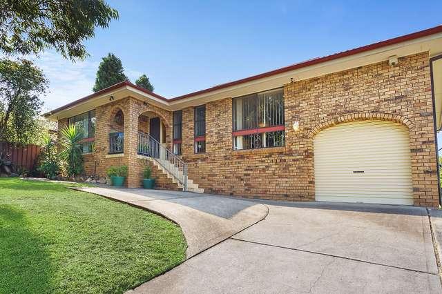 3 Knight Avenue, Kings Langley NSW 2147