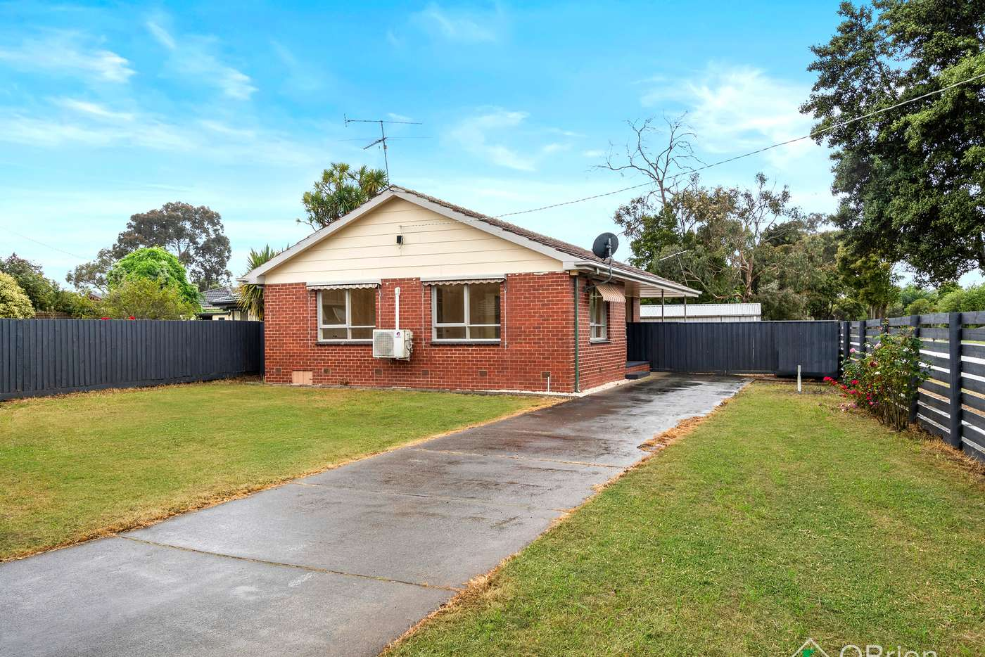 Main view of Homely house listing, 23 Railway Road, Baxter VIC 3911