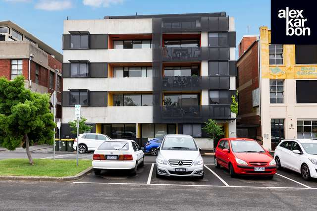 102/107 Hawke Street, West Melbourne VIC 3003