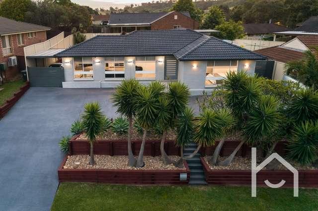 12 Kearns Avenue, Kearns NSW 2558