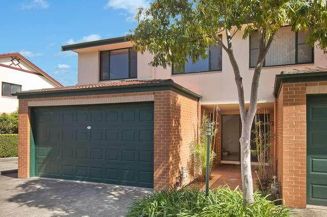 172/18 Knocklayde Street, Ashfield NSW 2131