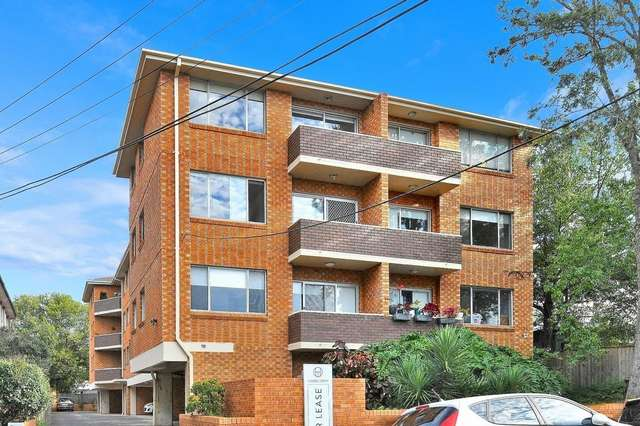 12/58 Cambridge Street, Stanmore NSW 2048