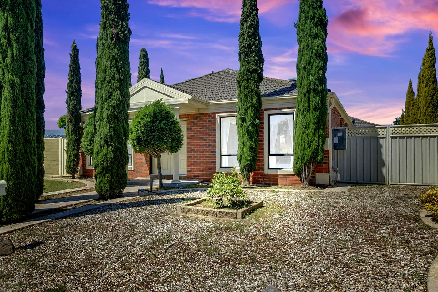 Main view of Homely house listing, 54 Wyperfeld Circuit, Caroline Springs VIC 3023
