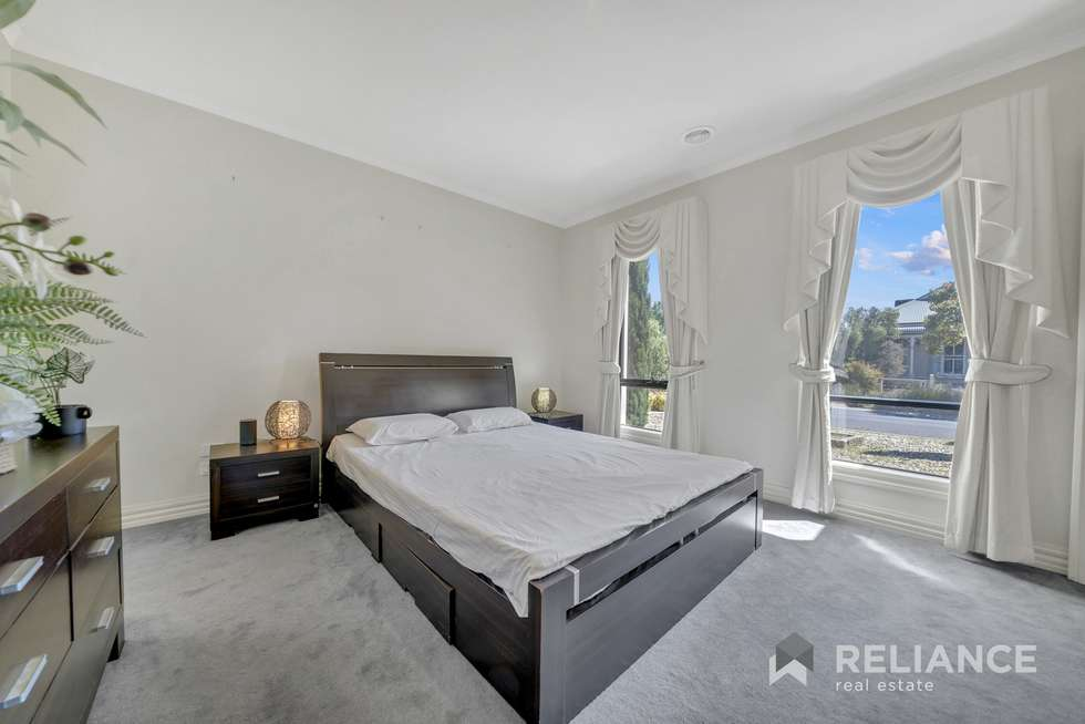 Third view of Homely house listing, 54 Wyperfeld Circuit, Caroline Springs VIC 3023