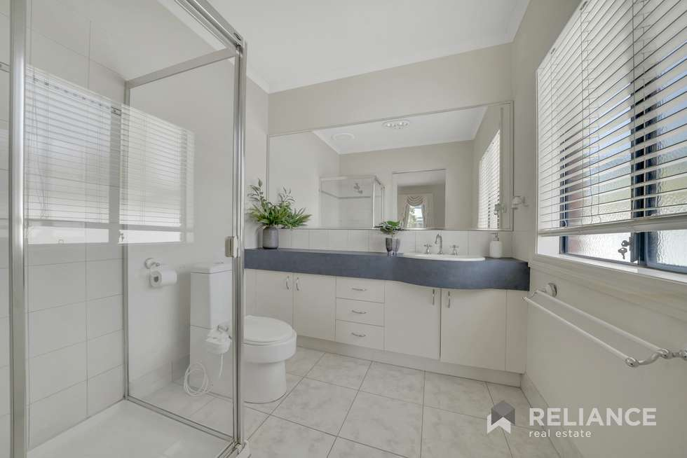 Fourth view of Homely house listing, 54 Wyperfeld Circuit, Caroline Springs VIC 3023