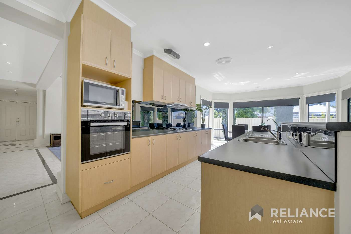 Fifth view of Homely house listing, 54 Wyperfeld Circuit, Caroline Springs VIC 3023