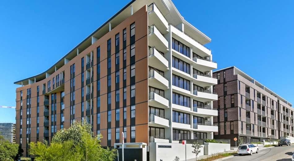 205/3 Broughton Street, Parramatta NSW 2150