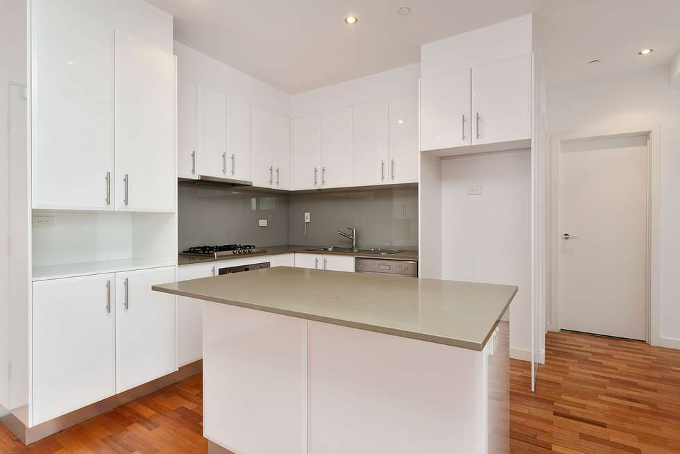 Second view of Homely apartment listing, 15/107 Whittens Lane, Doncaster VIC 3108