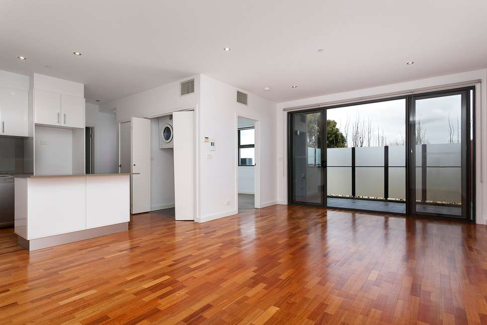 Third view of Homely apartment listing, 15/107 Whittens Lane, Doncaster VIC 3108