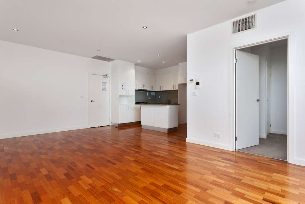 Fourth view of Homely apartment listing, 15/107 Whittens Lane, Doncaster VIC 3108