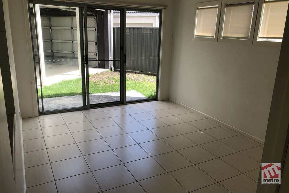 Third view of Homely townhouse listing, 1/11 Howqua Place, Pakenham VIC 3810