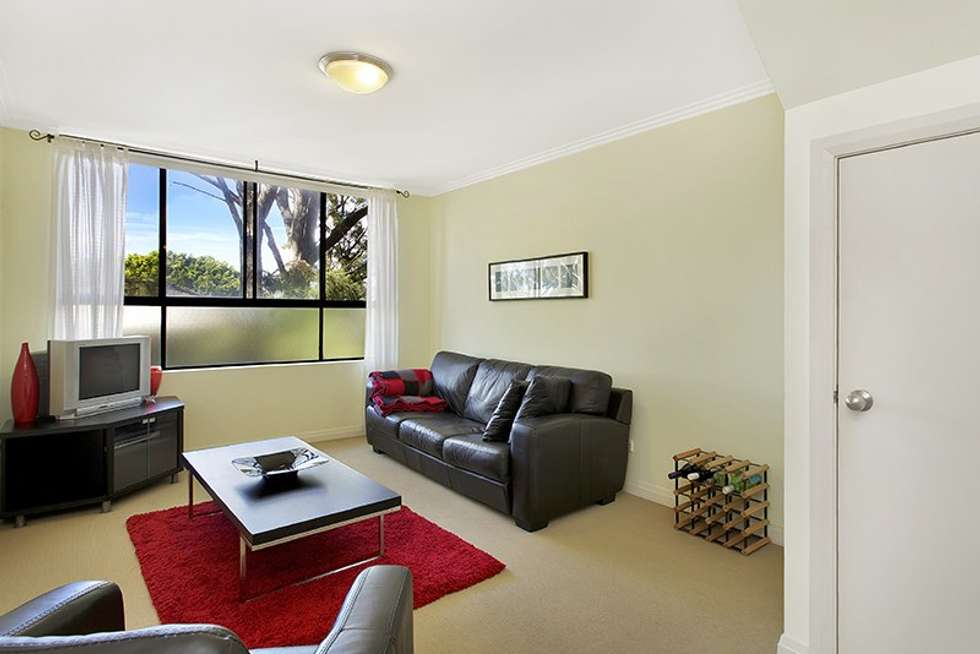 Second view of Homely apartment listing, 19/172-180 Clovelly Road, Clovelly NSW 2031