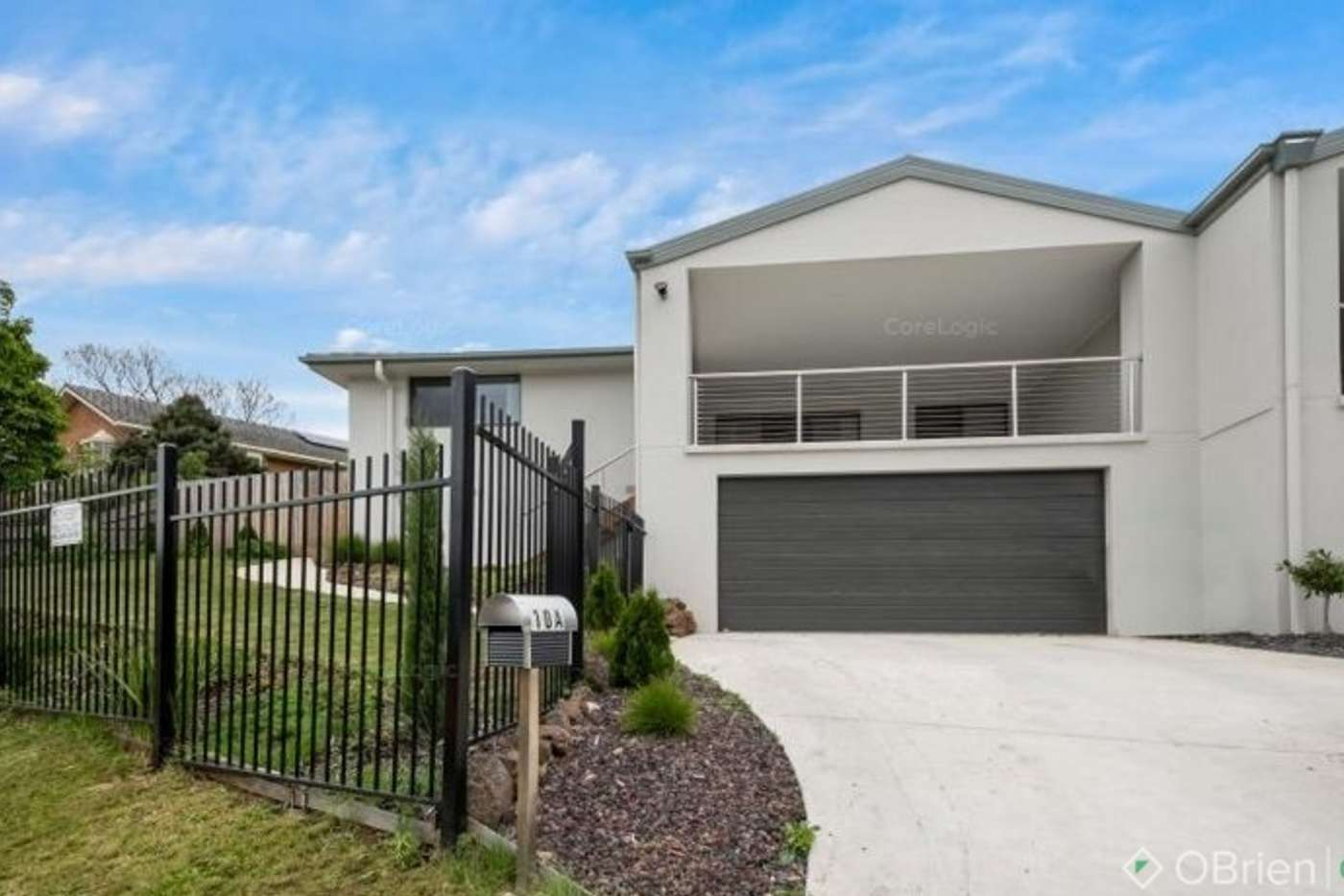 Main view of Homely house listing, 10a Brynwood Avenue, Drouin VIC 3818