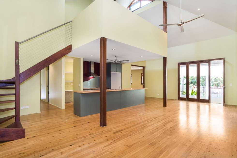 Second view of Homely house listing, 19 Upolu Esplanade, Clifton Beach QLD 4879