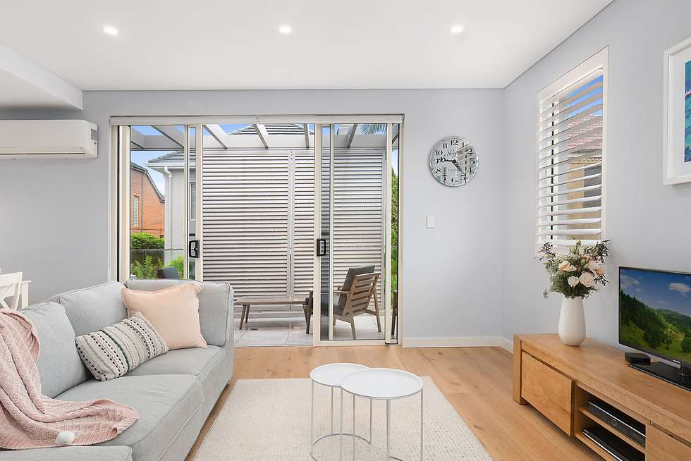 Second view of Homely apartment listing, 7/36A Park Road, Naremburn NSW 2065