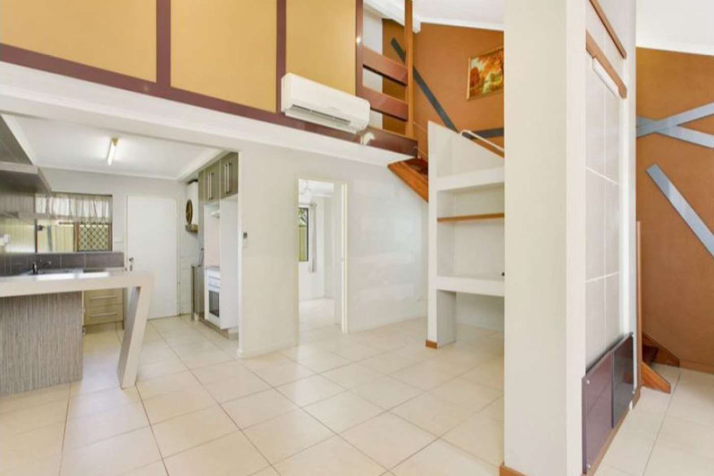 Main view of Homely townhouse listing, 5/21 Mintaro Crescent, Woree QLD 4868