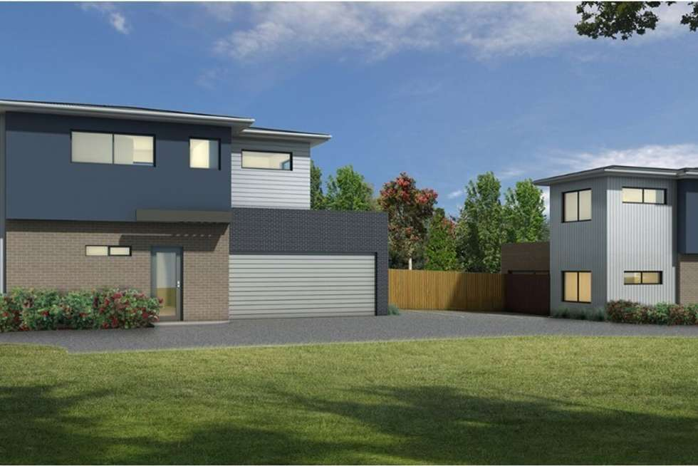 Third view of Homely townhouse listing, 3/46 Mawson Street, Shortland NSW 2307