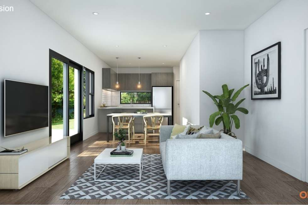 Fourth view of Homely townhouse listing, 3/46 Mawson Street, Shortland NSW 2307