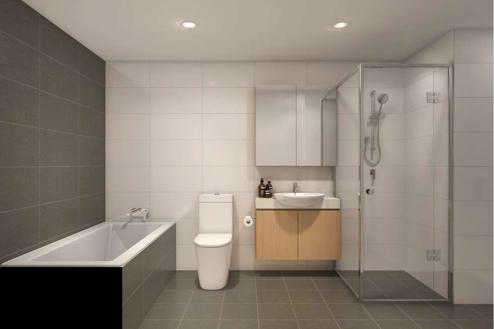 Fifth view of Homely townhouse listing, 3/46 Mawson Street, Shortland NSW 2307