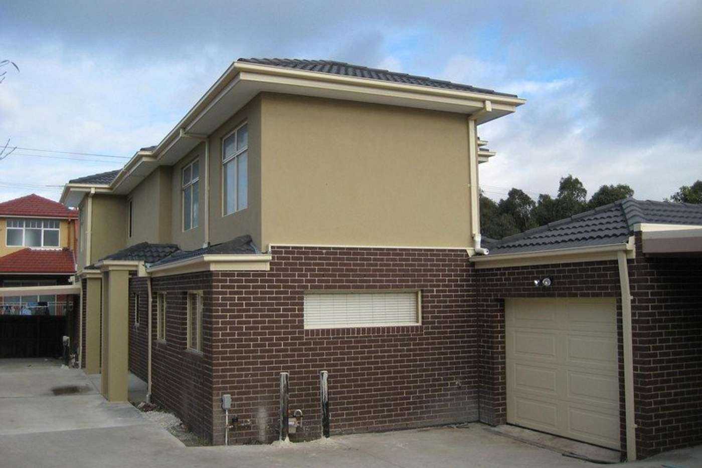 Main view of Homely townhouse listing, 3/41 Burnewang Street, Albion VIC 3020