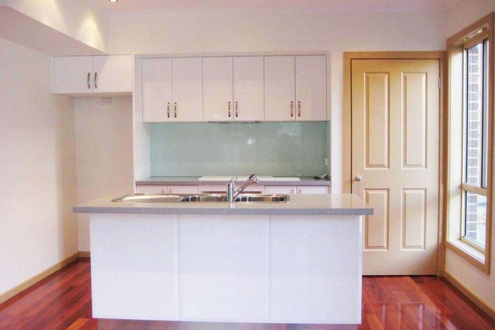 Third view of Homely townhouse listing, 3/41 Burnewang Street, Albion VIC 3020