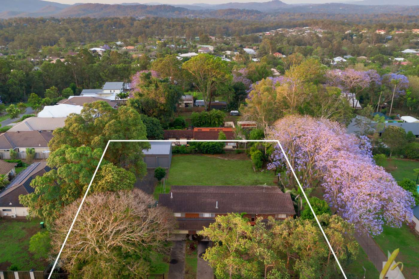 Fifth view of Homely house listing, 59 Witty Road, Moggill QLD 4070