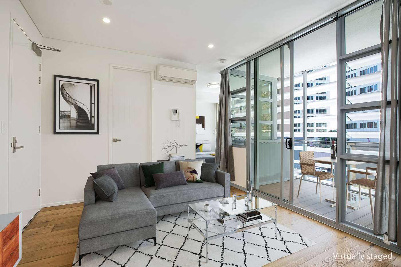 Main view of Homely apartment listing, 302/267 Sussex Street, Sydney NSW 2000
