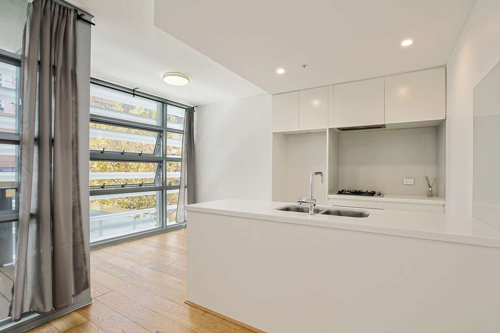 Second view of Homely apartment listing, 302/267 Sussex Street, Sydney NSW 2000