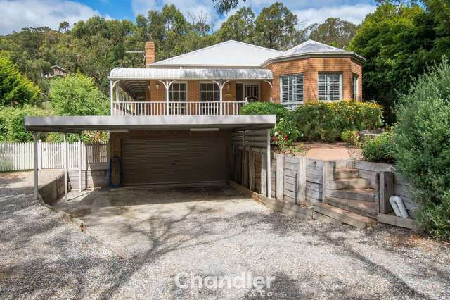 52 Baldwin Avenue, Upper Ferntree Gully VIC 3156