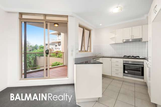 Level 2/28 Warayama Place, Rozelle NSW 2039