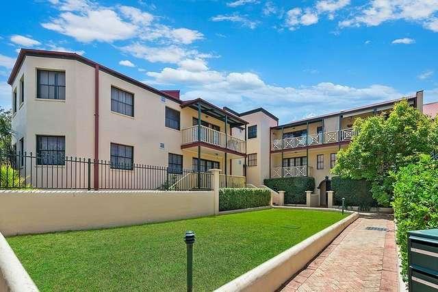 18/38 Cooyong Crescent, Toongabbie NSW 2146