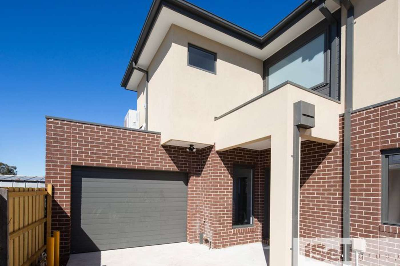 Main view of Homely townhouse listing, 3/31 Lightwood Road, Springvale VIC 3171