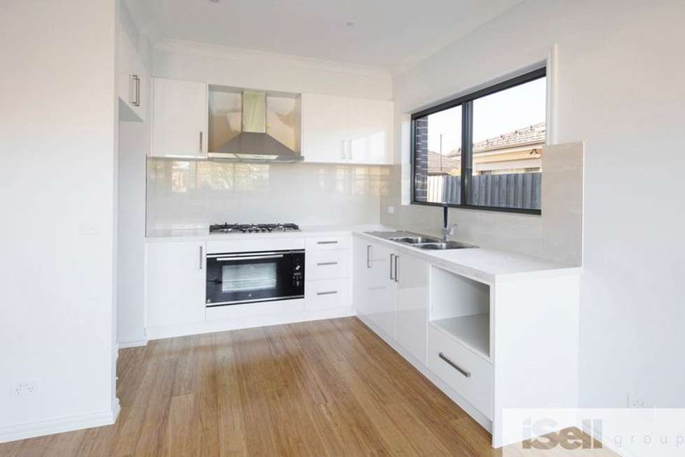 Second view of Homely townhouse listing, 3/31 Lightwood Road, Springvale VIC 3171