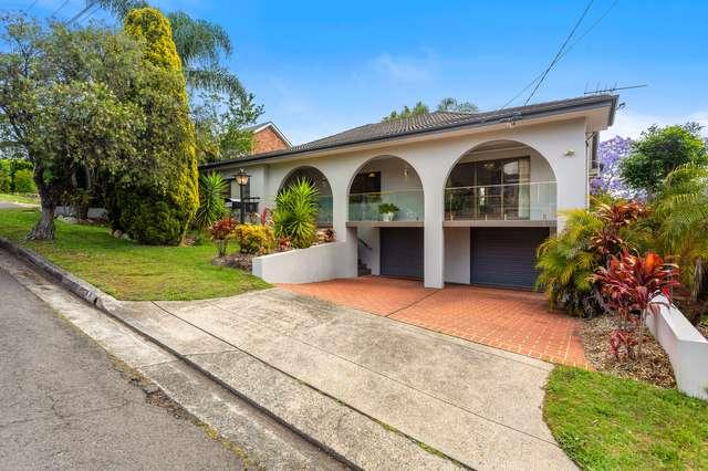 8 Read Street, Blakehurst NSW 2221
