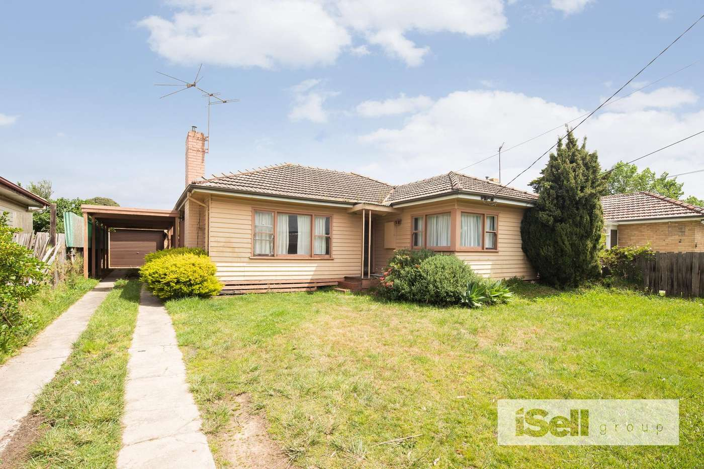 Main view of Homely house listing, 16 Young Street, Springvale VIC 3171