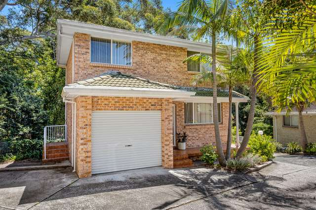 3/10 Dempster Street, West Wollongong NSW 2500
