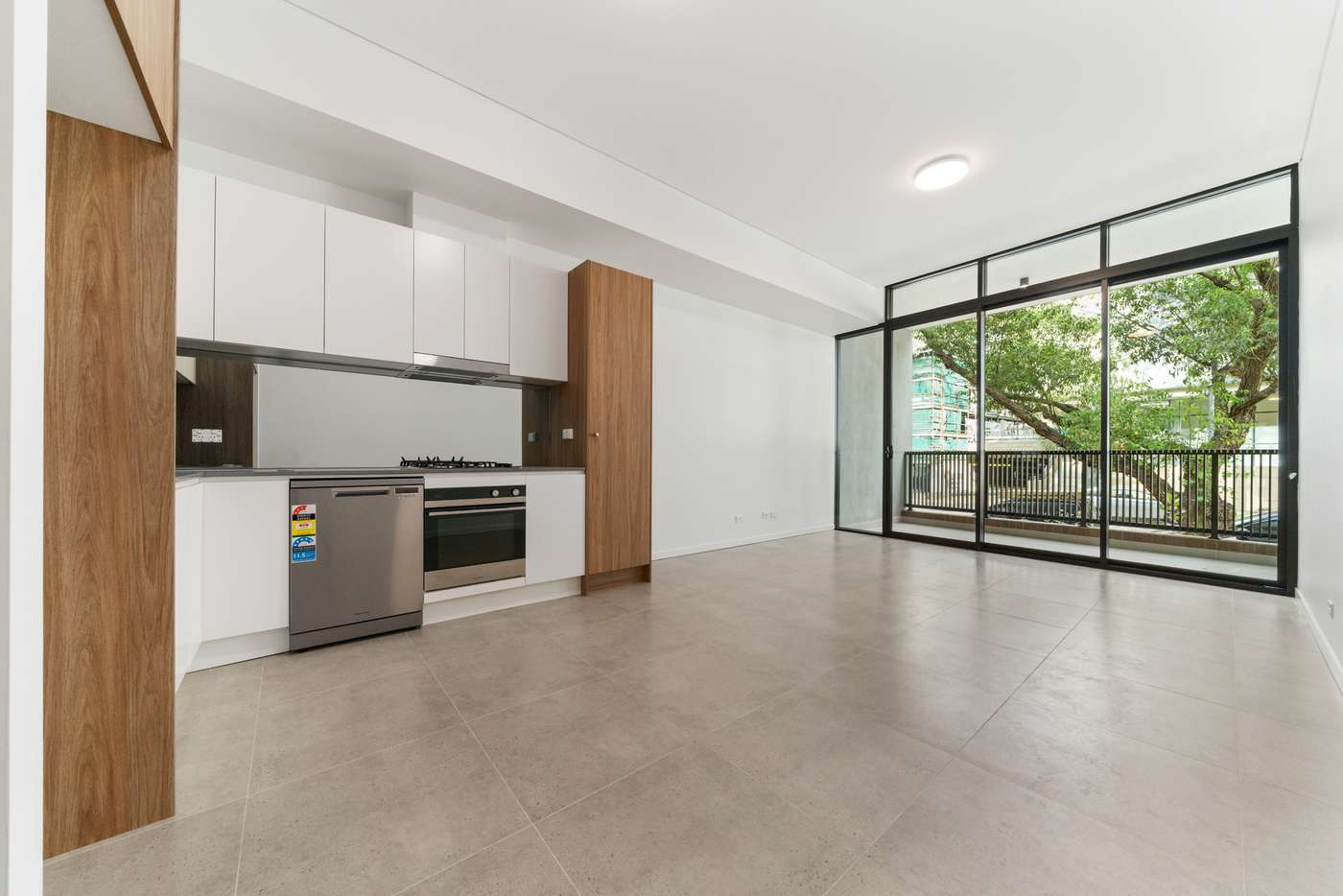 Main view of Homely apartment listing, G01/10-20 McEvoy Street, Waterloo NSW 2017