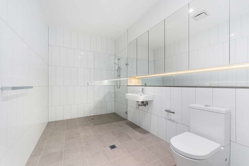 Third view of Homely apartment listing, G01/10-20 McEvoy Street, Waterloo NSW 2017