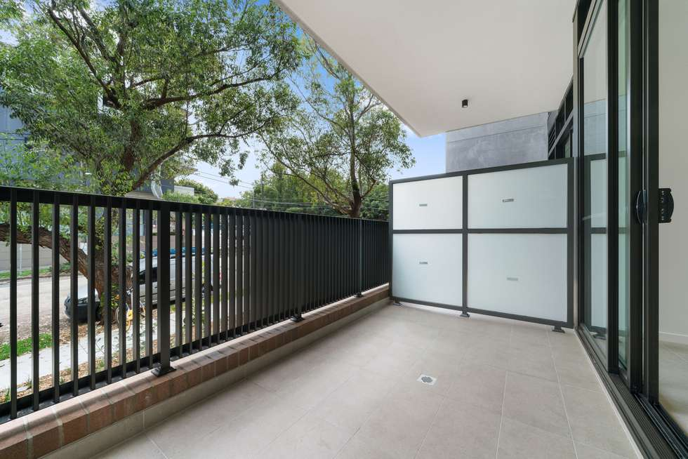 Fourth view of Homely apartment listing, G01/10-20 McEvoy Street, Waterloo NSW 2017