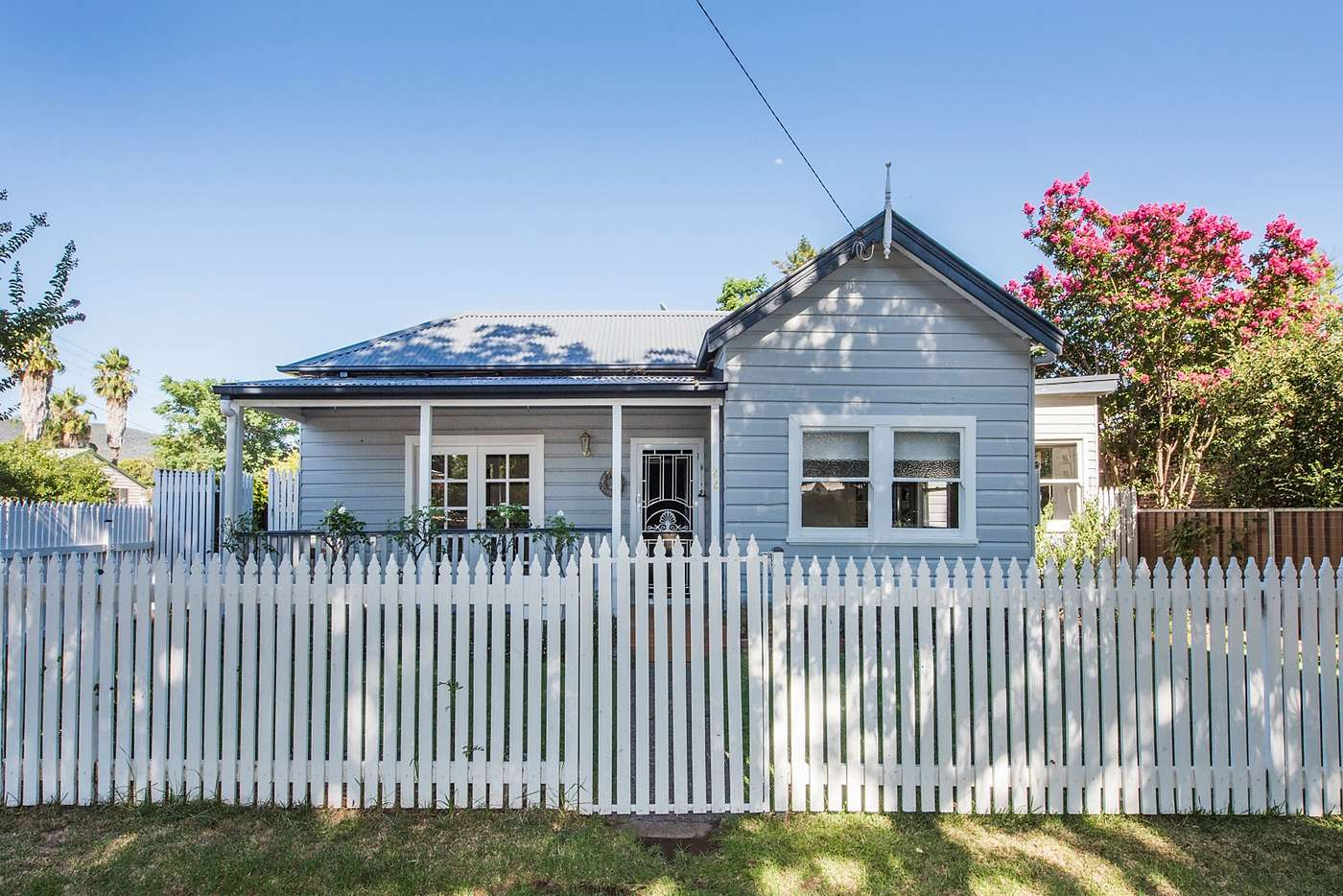 Main view of Homely house listing, 22 Court Street, Mudgee NSW 2850