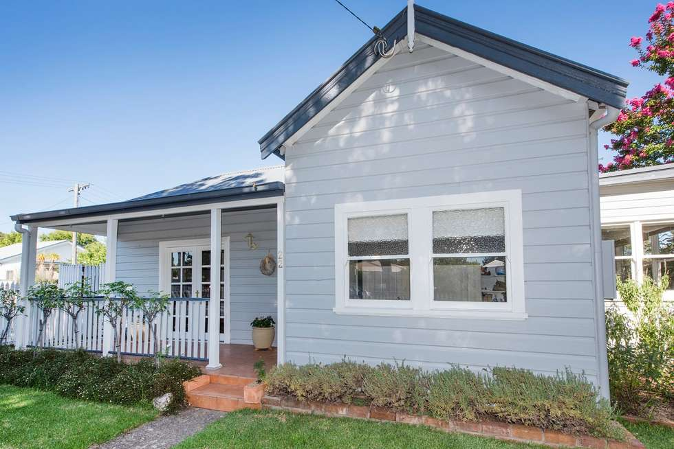 Second view of Homely house listing, 22 Court Street, Mudgee NSW 2850