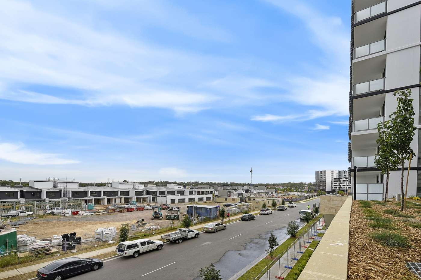 Fifth view of Homely apartment listing, 123/1-39 Lord Sheffield Circuit, Penrith NSW 2750