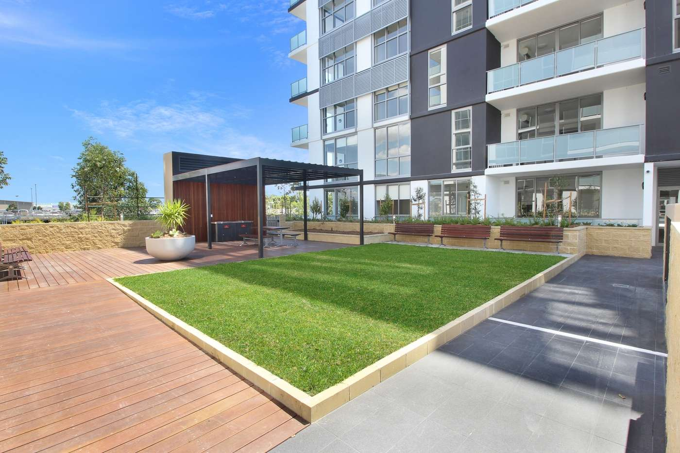 Sixth view of Homely apartment listing, 123/1-39 Lord Sheffield Circuit, Penrith NSW 2750