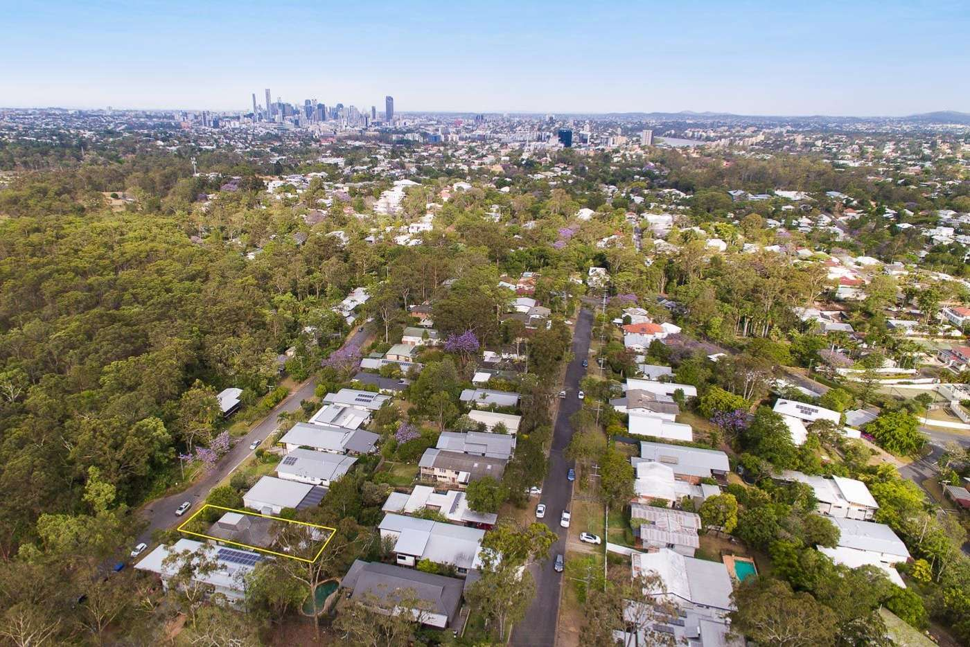 Main view of Homely house listing, 32 Kent Street, Toowong QLD 4066
