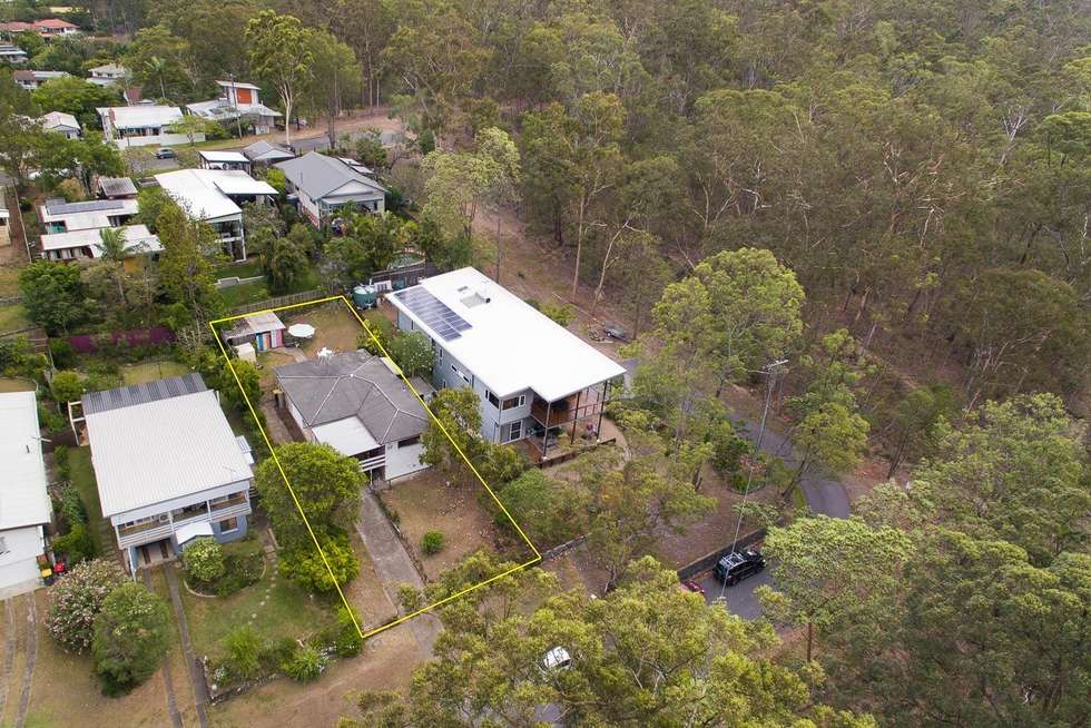 Second view of Homely house listing, 32 Kent Street, Toowong QLD 4066