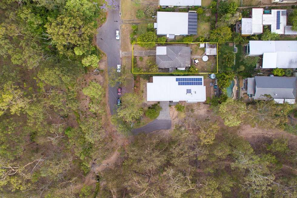 Fourth view of Homely house listing, 32 Kent Street, Toowong QLD 4066